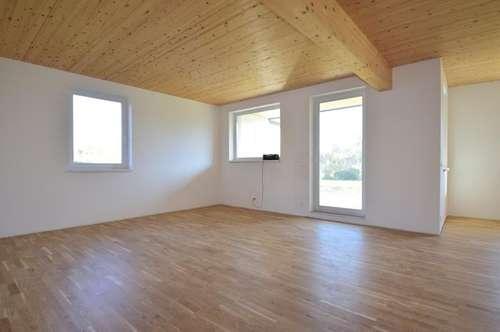 Erstbezug: Gartenwohnung 93 m² in sonniger Lage!