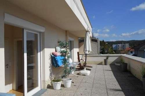 Maisonette ruhige, sonnige 4ZI  S/W Balkon+Terrasse inkl.Carport+PP