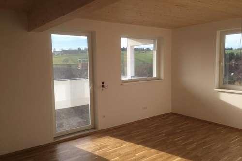 Erstbezug: 94 m² mit Balkon in sonniger Lage!