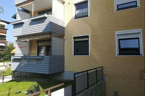 Seekirchen: 5-Zimmer - Süd-West Balkon -