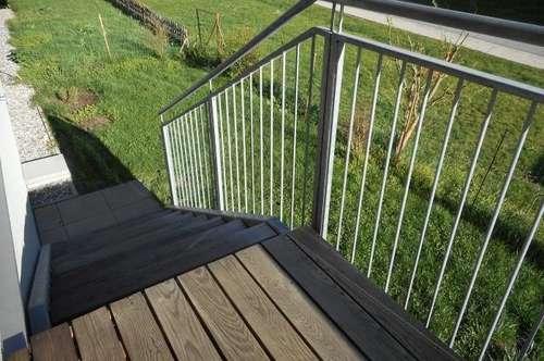 """""""Peter Rosegger""""ruhig,ökologisch in Massivholz/Lehmbauweise Terrasse+Garten"""