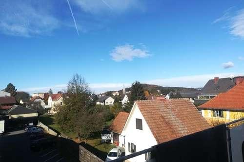 Nahe Stadtzentrum MODERNE 3ZI+Balkon+PP