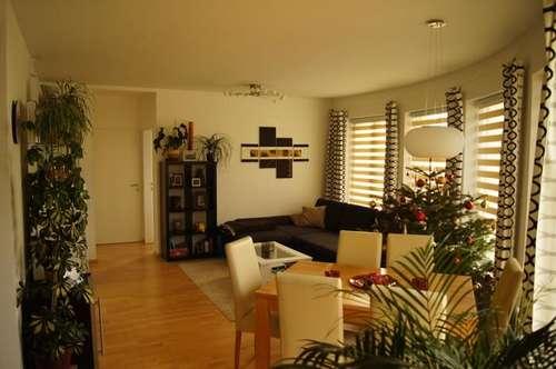 Sonnige 74 m² + 23 m² Terrasse!