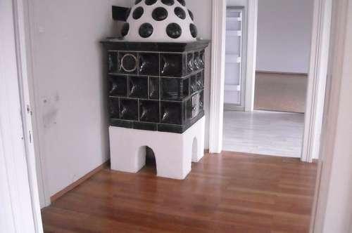 130 m² mit eigenem Garten + Garage!