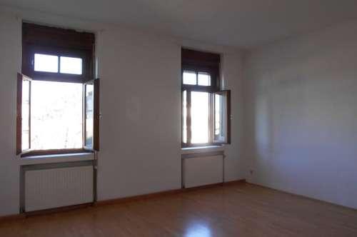 """Steyrer"" klassischer Altbau großzügige 2ZI+Balkon (2erWG)  nahe TU Schloßbergblick !"