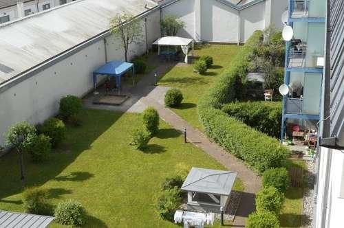 Sonnige 3ZI +Allgemeingarten nahe CityPark, LKH Süd/West