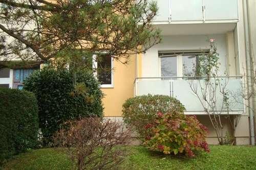 Waltendorf: Erstbezug nach Sanierung - geringe Kaution - ab sofort - Balkon, ruhig - sonnig