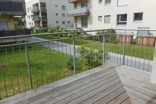 """""""Peter Rosegger"""" 3Zi+West/ Balkon ruhig,ökologisch in Massivholz/Lehmbauweise"""