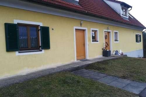Ruhelage sonnige Maisonette  3ZI+20m² Terrasse+ PP barrierefrei