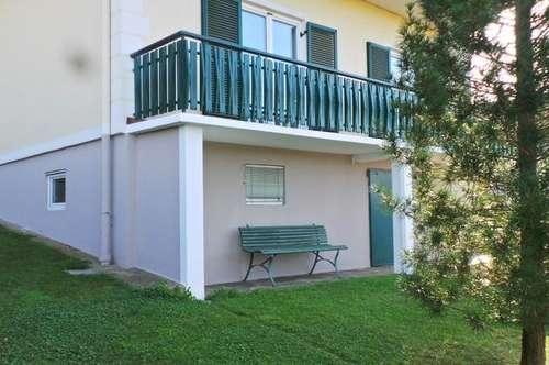Familienidylle mit Garten 6ZI+Balkon+Terrasse Garage,Carport