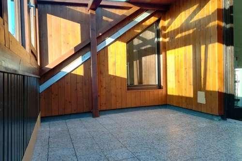 Garconniere-Naturnahe Ruhelage 2ZI+10m² Wintergarten Parkplatz