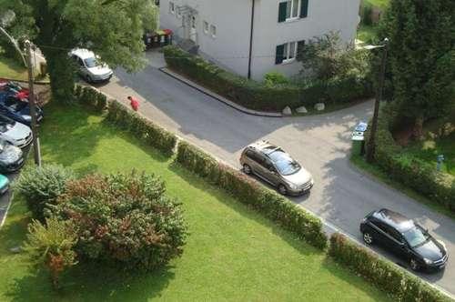 Liebenau: Ruhelage - sonnig - Ausblick Richtung Süden, Westen + Osten - Lift - Balkon - Nähe Magna