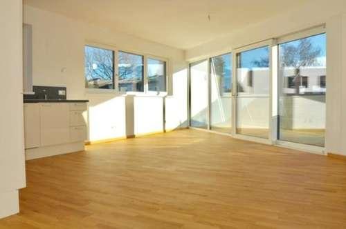 Bürmoos: zentral - modern - hochwertig - 14m2 Balkon!