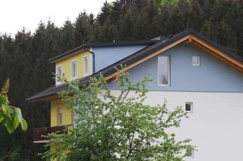 ERSTBEZUG-Wohnungen modern sanierte 2ZI+PP 57m²-60m² mit Gartenanteil !