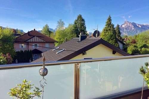 Parsch: 15m2 Dachterrasse Modern - hochwertig - Stellplatz - ruhige Siedlungslage!