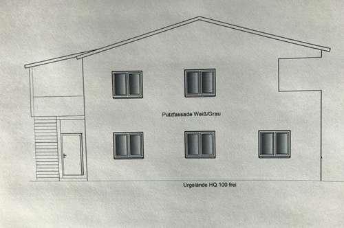 bei Gleisdorf: schlüsselfertig - ziegelmassiv - Balkon - 2 Carports - Eigengrund - beziehbar 2020