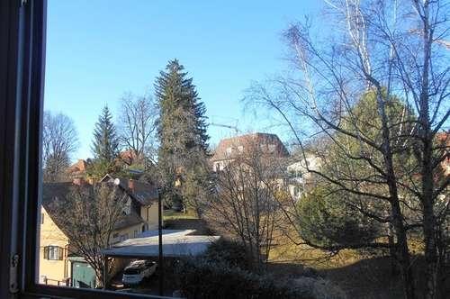 St.Leonhard LKH, UNI´s ökologisch generalsanierte 3ZI+11m²Loggia+Balkon parken frei