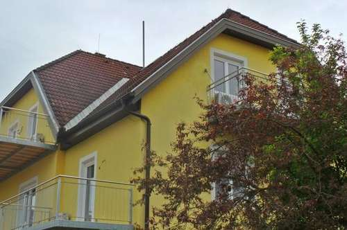 NEUBAU 6 Wohneinheiten  stilvoll,hochwertig 2-3ZI+Balkon PP/ Carport/ Garage nahe Kirchberg /Raab