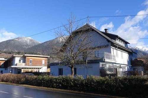 Mehrfamilienhaus-Mitarbeiterhaus in Hermagor