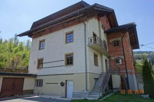 Mehrfamilienhaus in Hermagor