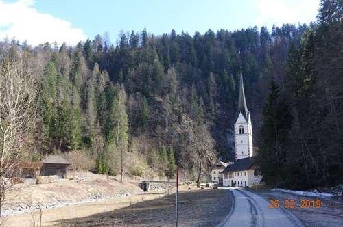 Grundstücke in Vorderberg