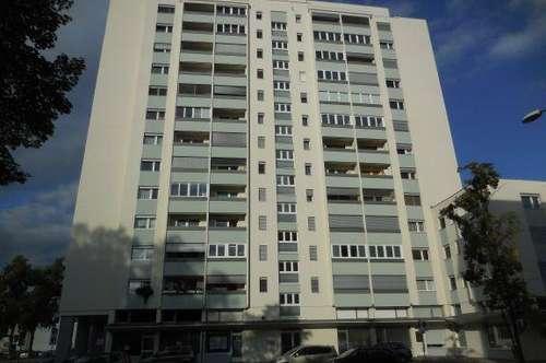 Großzügige 3-Zimmer-Mietwohnung mit Aussicht in Klagenfurt-Zentrumsnähe