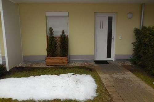 Neuwertige Gartenmietwohnung im Zentrum Klagenfurts