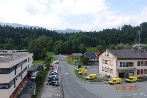 Neu renovierte Mietwohnung in Hermagor