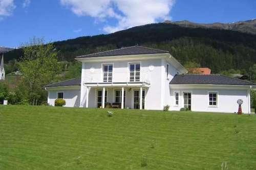 Ein- und Mehrfamilienhäuser in Berg im Drautal