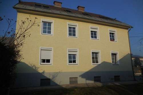 Sonnige 2-Zimmer-Mietwohnung in Klagenfurt-Uninähe
