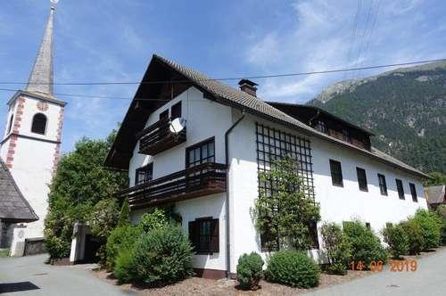 Mehrfamilienhaus Nähe Presseggersee in Förolach