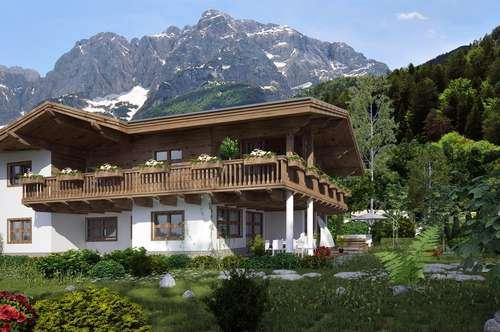 Landhaus am Wilden Kaiser