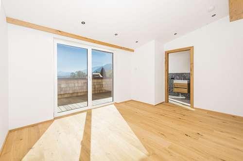 Neubauwohnungen in Walchsee Am Berg Living Top 8