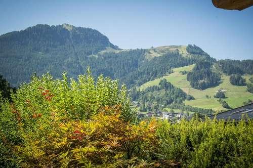 Luxuswohnung am Sonnberg von Kitzbühel