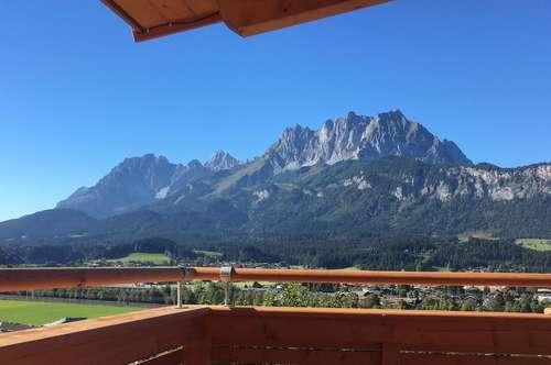 Traumhafte Ski in/ Ski out Wohnung mit Hotelanbindung