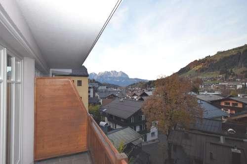 Stylische Stadtwohnung in Kitzbühel