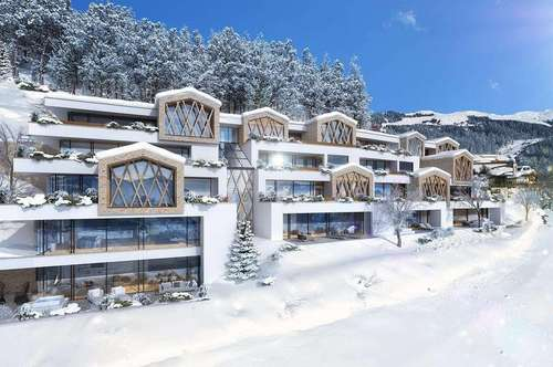 Luxus Apartments SKI IN / SKI OUT