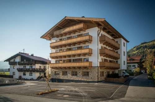 Einzigartige Ferienwohnung in zentraler Lage von Westendorf
