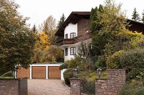 Herrschaftliches Anwesen mit Hallenbad bei Lienz in Tirol