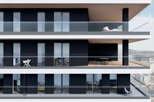 DAS BESONDERE WOHNGEFÜHL FÜR GENERATIONEN, 93,05 m², Top 21.04 (provisionsfrei)