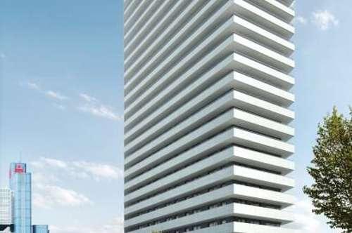 WOHLFÜHLEN AN DER DONAU, 51,58 m2, Top 11.11 (provisionsfrei)