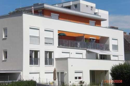 Penthousewohnung, über den Dächern von Steyr!