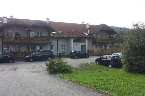 3 Raumwohnung in Hofkirchen