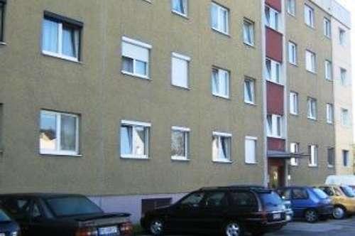 Kleine Wohnung im Grünen!