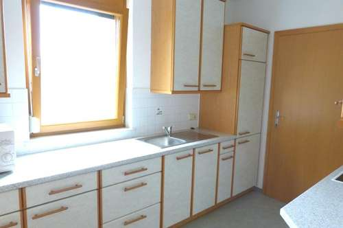 Großzügige 2-Zimmer Wohnung in Fürstenfeld