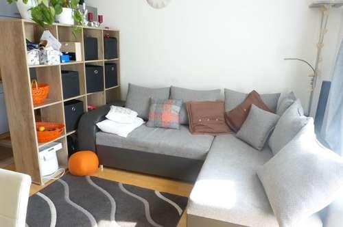 Familienfreundliche 3-Zimmer Wohnung am Stadtrand von Gleisdorf!