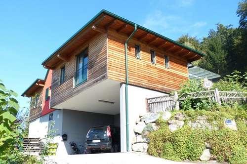 Attraktives Einfamilienhaus samt Grundstück am Stadtrand von Gleisdorf
