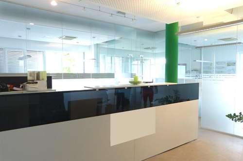 Moderne Bürofläche mit hervorragender Verkehrsanbindung!
