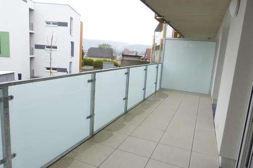 Erstbezugswohnung mit Balkon in Gleisdorf