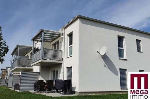 Anleger aufgepasst! Sehr schöne Eigentumswohnung mit Balkon in St. Margarethen a. d. Raab